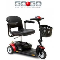 Scooter Elite Traveller Plus